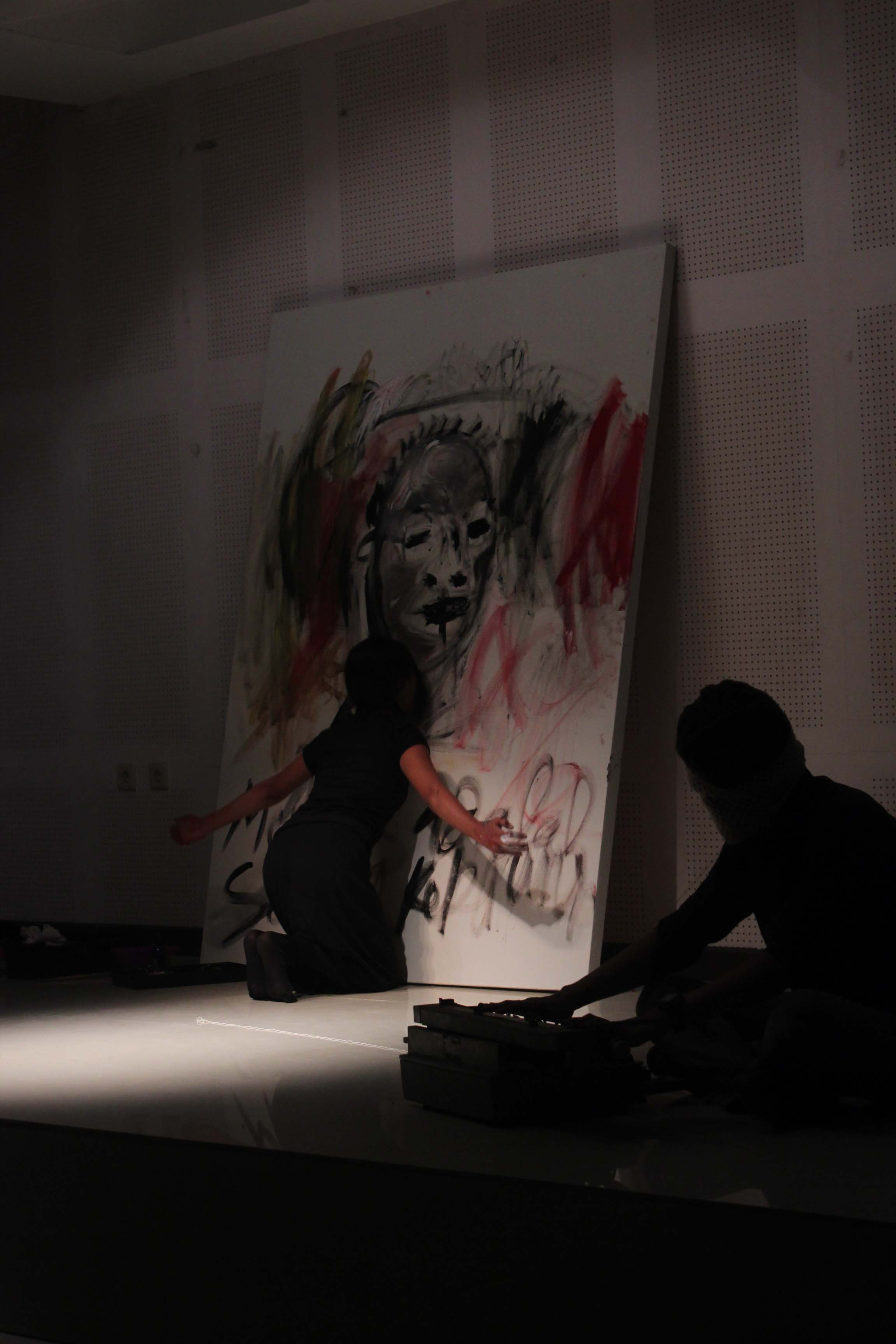 Ayo Mengenal Performance Art
