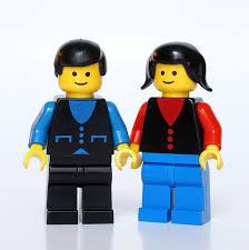 I Lego You
