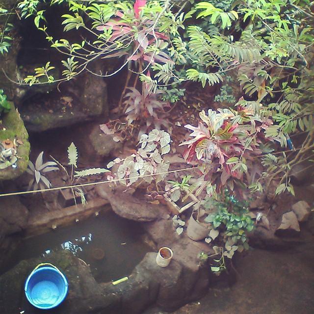 Pasca Banjir Baleendah Bandung - Penjaja Kata