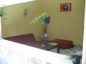 Salah Satu Ruangan di D'Jengkol