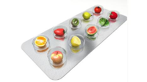 Tips 3M Memilih Suplemen Makanan - Penjaja Kata
