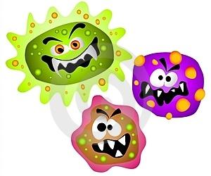 Pentingnya Keseimbangan Populasi Bakteri Dalam Tubuh
