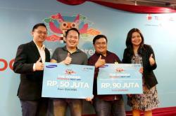 Jepret Story Juara 1 Lomba Indonesia Next Apps