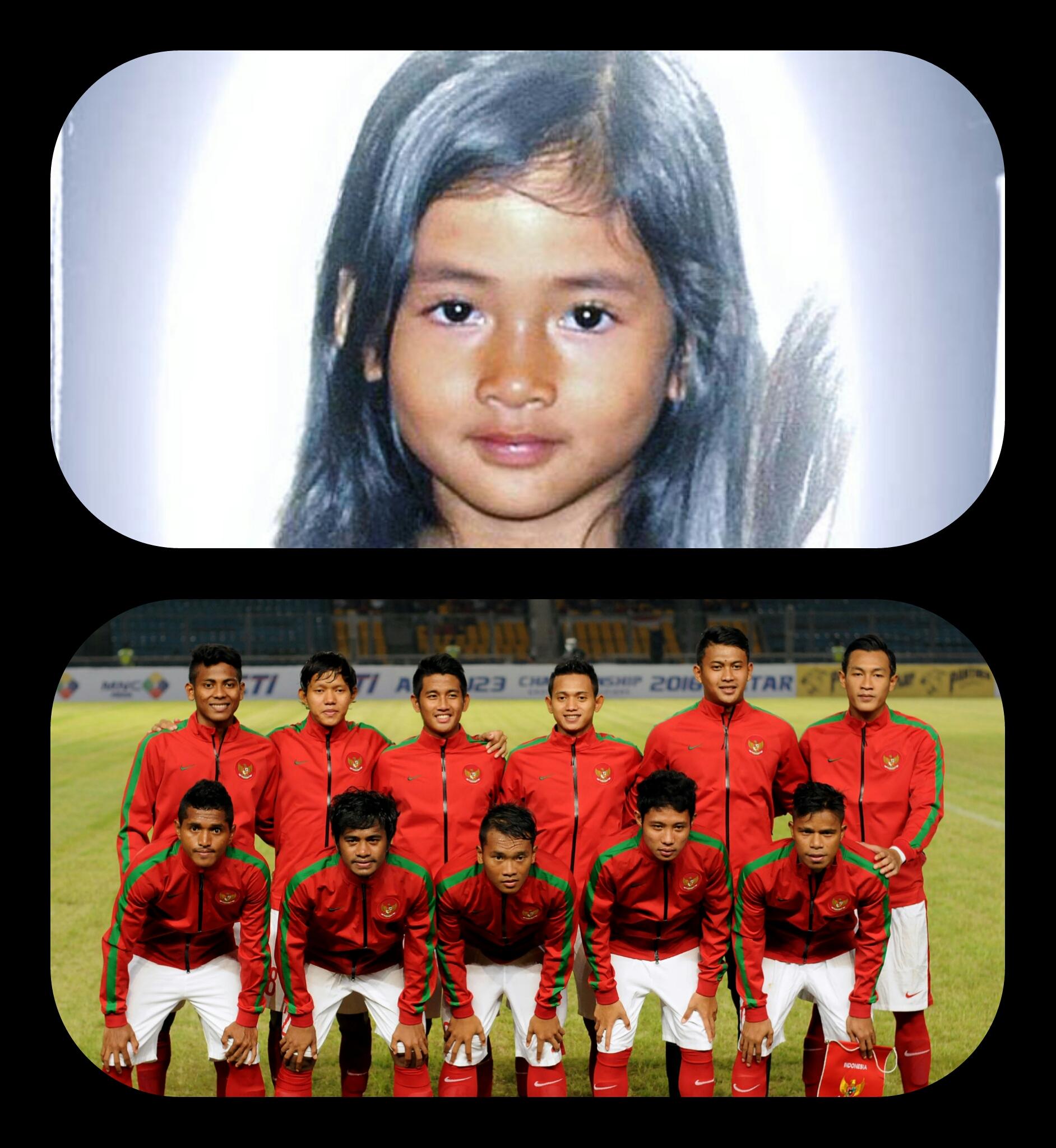 Selamat Jalan Angeline, Selamat Jalan Timnas Indonesia U-23