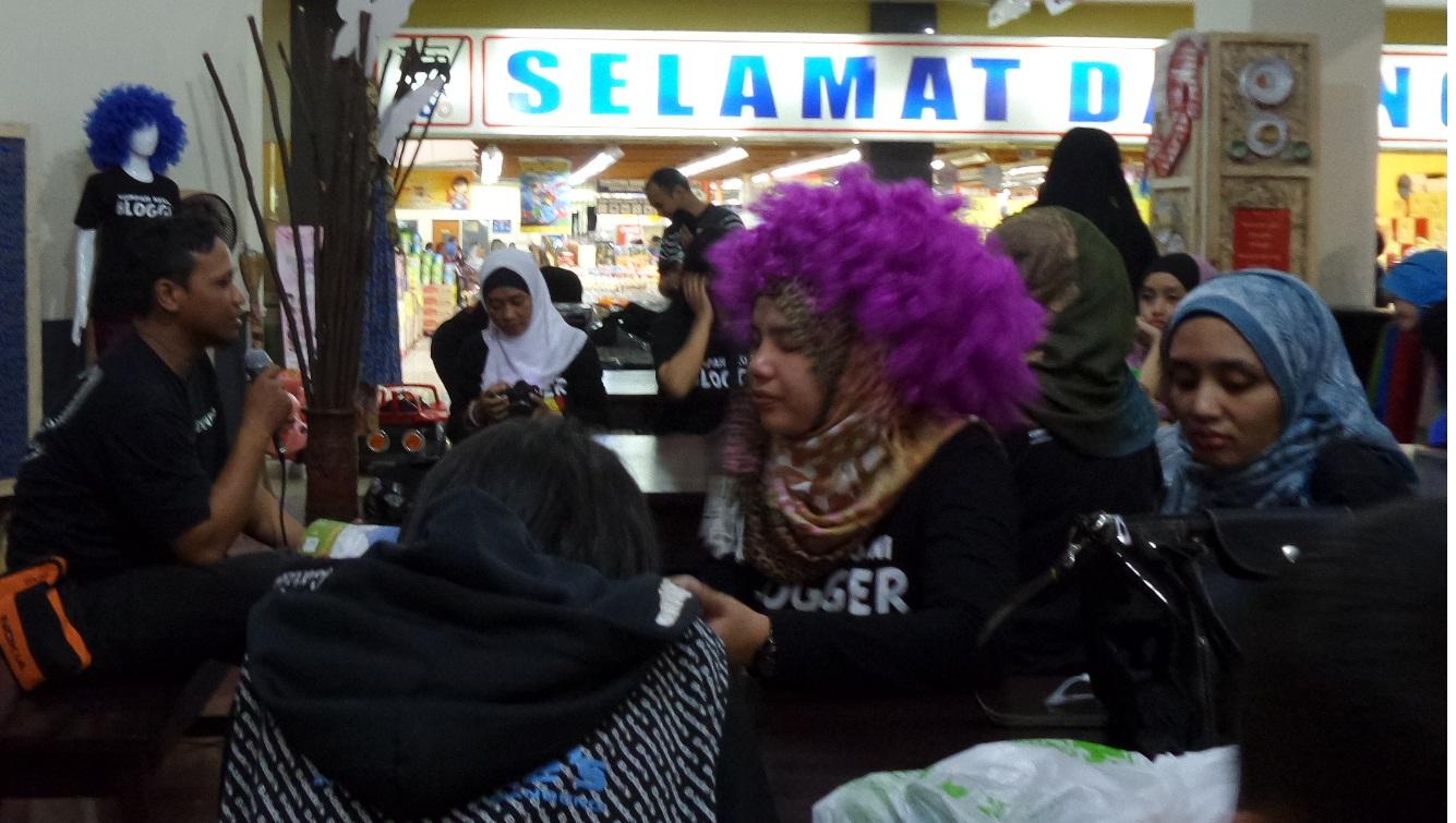 Bang Aswi Ceramah