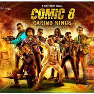 Comic 8 Casino Kings