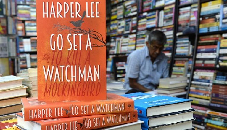 Review Novel Go Set A Watchman