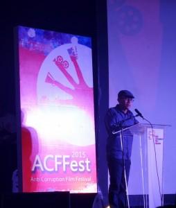 Ari Nugroho - ACF Fest 2015-1