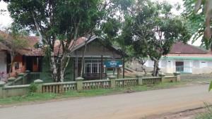 Base Camp PAPSI - Geopark Ciletuh Sukabumi