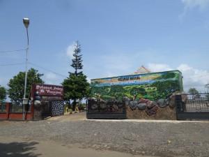 Bukit Panenjoan - Geopark Ciletuh Sukabumi