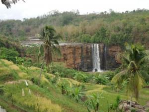 Curug Awang - Geopark Ciletuh Sukabumi
