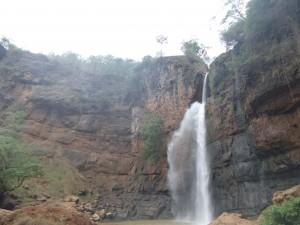 Curug Cimarunjung - Geopark Ciletuh Sukabumi