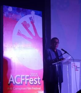 Deddy Mizwar - ACF Fest 2015