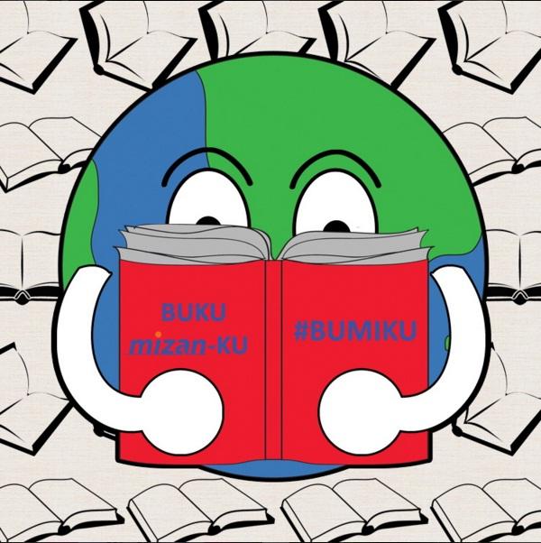 Kuis Berhadiah Paket Buku Ratusan Ribu dari Penerbit Mizan