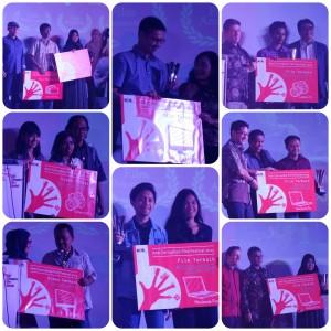 Para Pemenang ACF Fest 2015