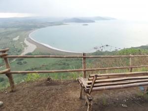 Puncak Darma - Geopark Ciletuh Sukabumi