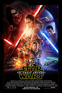 Mengintip Film Star Wars VII: The Force Awakens