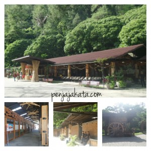 food court maribaya resort