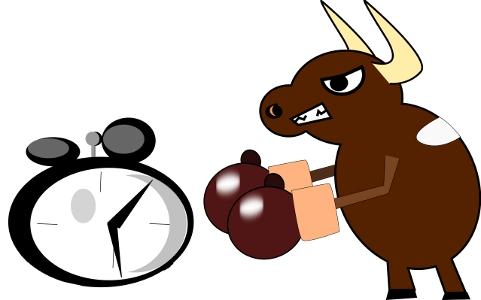 Cara Membuat Time Boxing