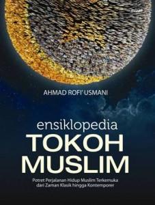 Ensiklopedia Tokoh Muslim - Penjaja Kata