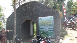 Harga Tiket Masuk ke Tebing Keraton Bandung