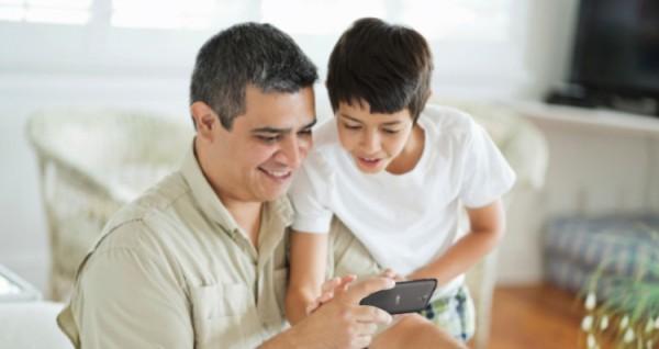 Internet Sehat dan Aman untuk Anak dengan Fitur Kids Center di Acer Liquid Z320