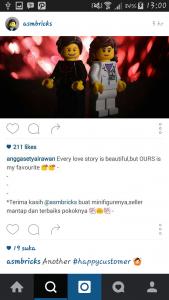 Penjual Lego Murah Bandung - ASMBricks