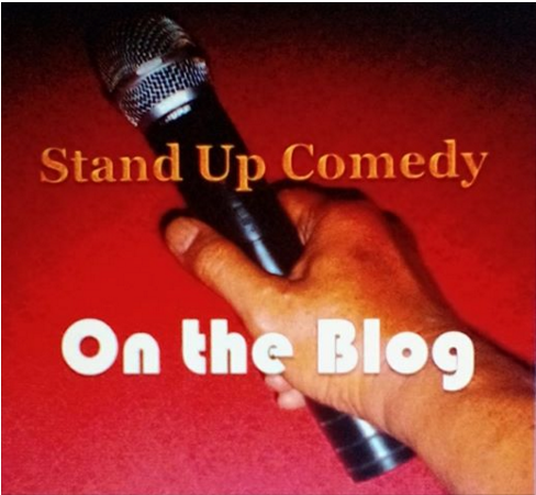 Stand Up Comedy on the Blog: Ngomongin Stand Up Comedy dan Dompet