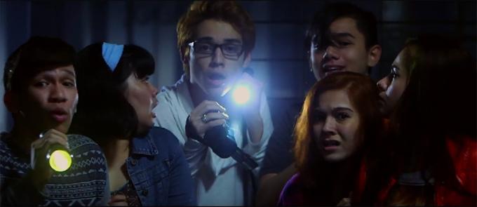 Film Horor Indonesia Terbaru Dilarang Masuk - Penjaja Kata
