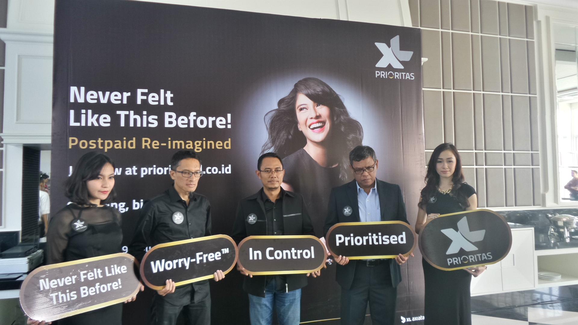 5 Keunggulan XL Prioritas sebagai Paket Internet Pasca Bayar
