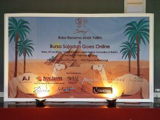 Bursa Sajadah Online - Belanja Oleh Oleh Haji Online