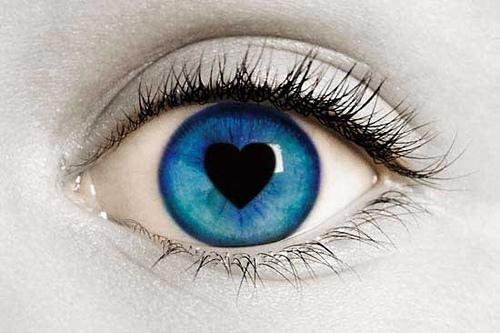Mata dan Hati