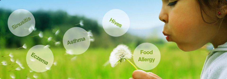 Beragam Alergi Pada Anak | Penjaja Kata