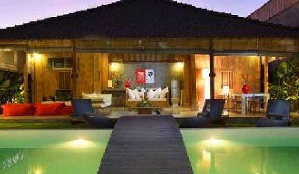 Ingin Punya Vila Pribadi di Bandung? Di Sini Tempatnya