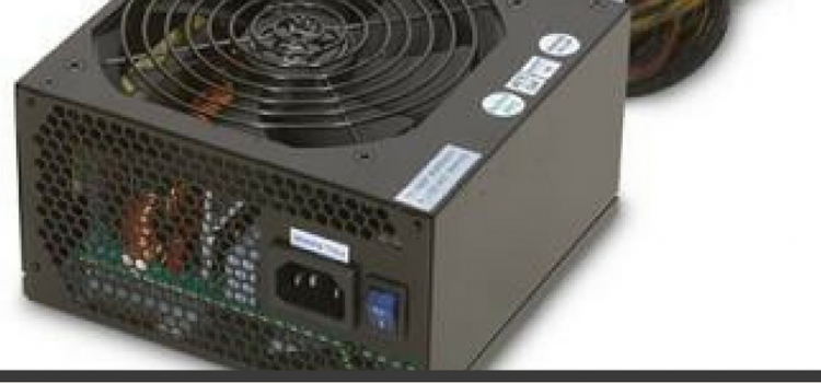 Cara Memilih Power Supply PC Terbaik Buat Kamu
