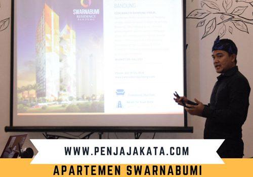 Apartemen Swarnabumi Residence Bandung Hunian Idaman Pekerja Eksklusif dan Keluarga Muda