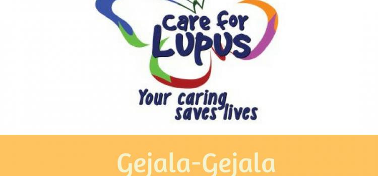 Gejala-Gejala Penyakit Lupus