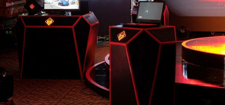OMEN by HP Perangkat Gaming Terbaik untuk Para Gamer