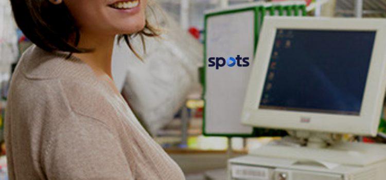 SPOTS Aplikasi Kasir Online Terbaik untuk Bisnis Kuliner