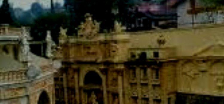 Pengalaman Malam Pertama Dadakan ke Hotel Grand Paradise Lembang